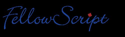 FellowScript InScribe Christian Writers' Fellowship