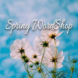 Spring WordShop